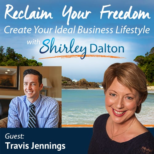 SD #052 –  How to Get out of Debt in 9 years or less | Travis Jennings