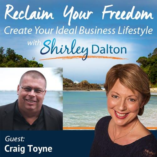 SD #023 – Have You Got a Game Plan? | Craig Toyne
