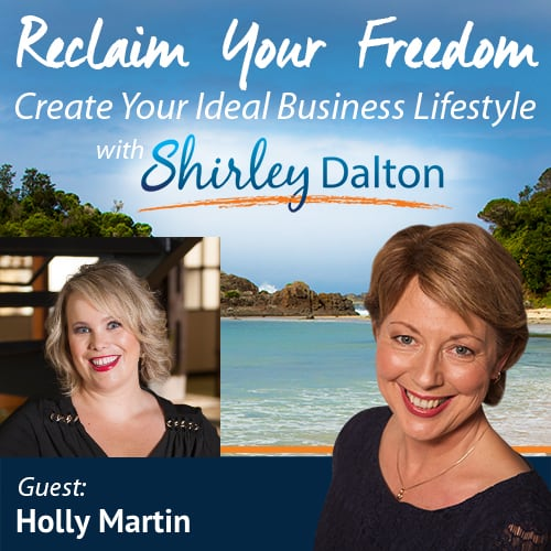 SD #028 – Branding for Small Business, Why its Critical and How to Do It | Holly Martin
