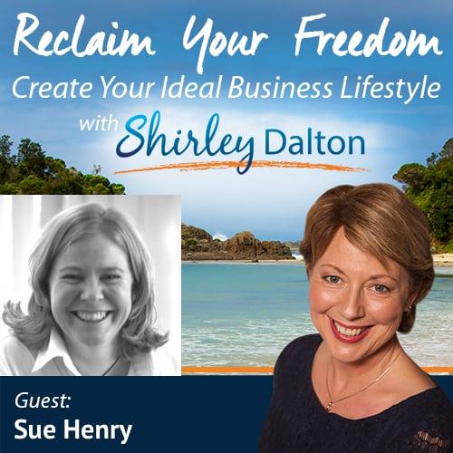 SD #031 – Forgive Yourself, Forgive Them, I Forgive You | Sue Henry