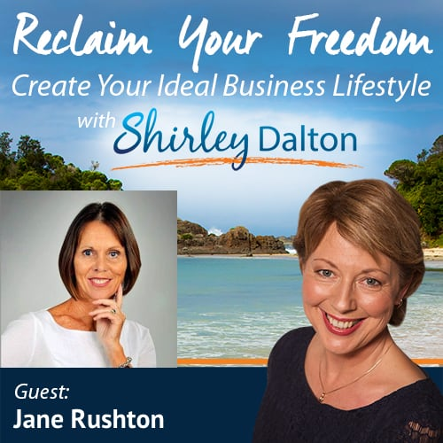 SD #073 – MIND TRICKS – 5 Steps to Create Daily Balance , Bliss and Productivity Easily and Effortlessly | Jane Rushton