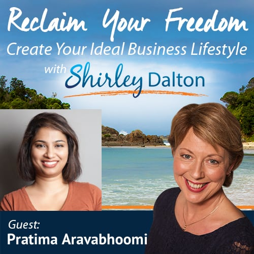 SD #079 – Secrets to Success – It's Not Just About Perseverance | Pratima Aravabhoomi