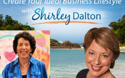 SD #083 – Encore-How Emotions Affect Your Business and Financial Outcomes | Joan Sotkin