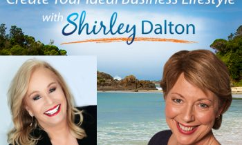 SD #077 – How to Become a Highly Paid Expert and Dominate Your Niche Industry   Debbie Allen