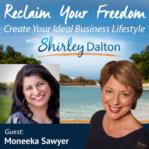 SD #080 – Blissful Real Estate Investing | Moneeka Sawyer