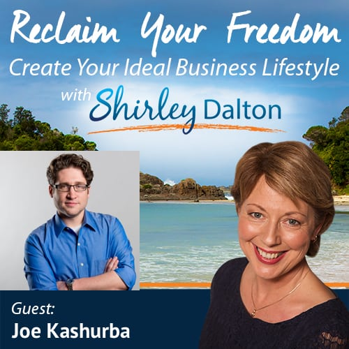 SD #081 – From $300 to $30,000 Websites – How to Scale Your Business  | Joe Kashurba