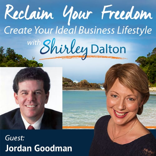 SD #094 – Master Your Money Type | Jordan Goodman