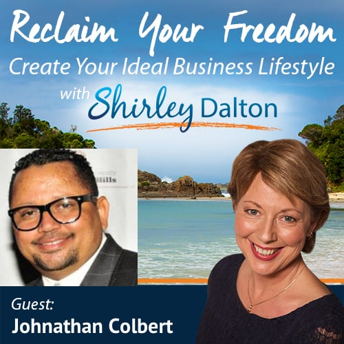 SD #095 – Talking Entrepreneurship Across the Globe | Johnathan Colbert