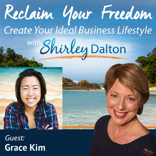 SD #098 – My Superlative Life | Grace Kim