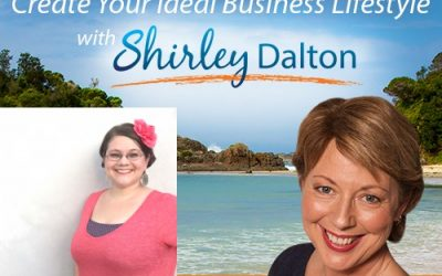 SD #100 – Why and How to Blog Successfully & Grow Your Business