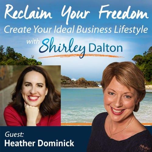 SD #106 – How Highly Sensitive Entrepreneurs® Run Successful Businesses